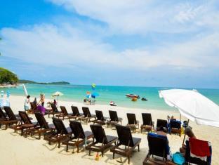 写真:Chaweng Buri Resort