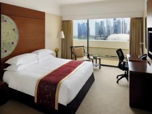 写真:マリーナ マンダリン シンガポール ホテル
