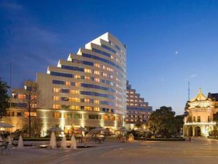 写真:シェン レンミン スクエア ソフィテル ホテル