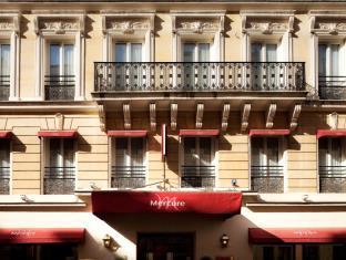 写真:メルキュール パリ オペラ ガルニエ ホテル