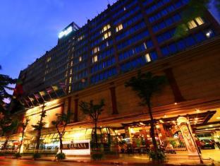 写真:ザ タワナ バンコク ホテル