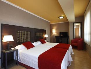 コングレソ ホテル