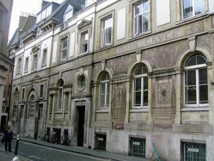 写真:YHA ロンドン セント ポールズ ホステル