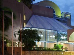 写真:ダブル ツリー バイ ヒルトン ホテル エスプラネード ダーウィン