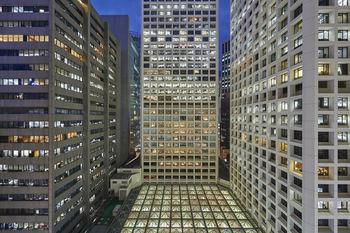 写真:ザ ランドマーク マンダリン オリエンタル、香港