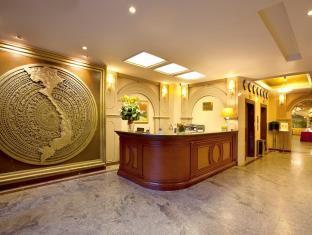 写真:タン ホァンゴック ホテル