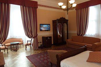 ブリストル パレス ホテル