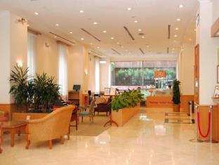 写真:ホテルサンルート台北
