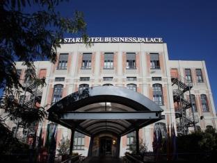 写真:スター ビジネス パレス ホテル