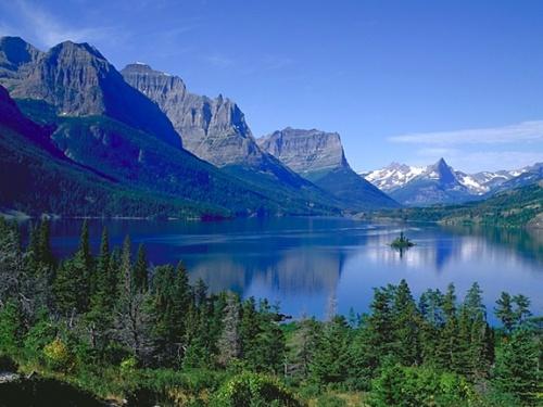 グレイシャー国立公園の画像 p1_39