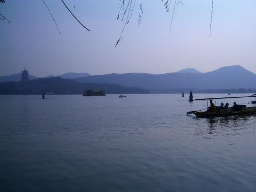 西湖 (杭州市)の画像 p1_8