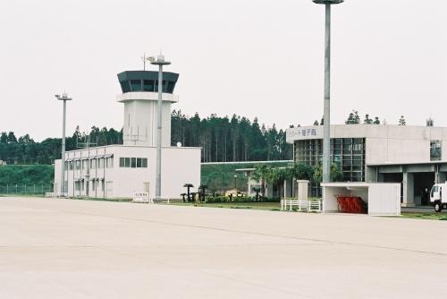 セスナで行く九州【レグ3】鹿児島空港→新種子島空港