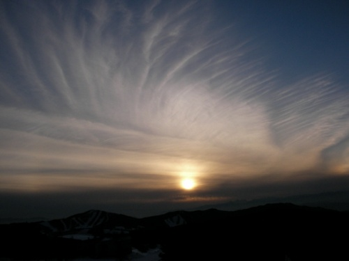 06-07シーズン 信州・峰の原高原(2)