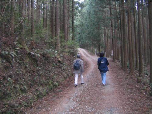 紀伊長島・熊野古道 親孝行の旅
