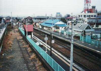 常陸大宮駅(水郡線)