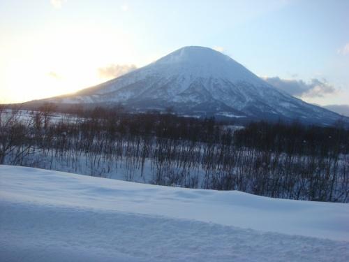 13年振りのスキー