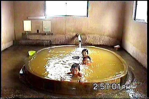 三瓶山周辺の温泉めぐり!