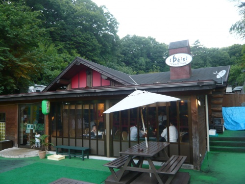 グルメ記◆自然派ビュッフェレストラン 『ベイス生駒店』