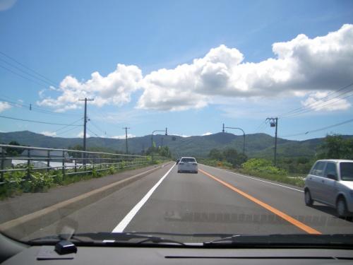 小樽・朝里川・ニセコ・積丹の旅