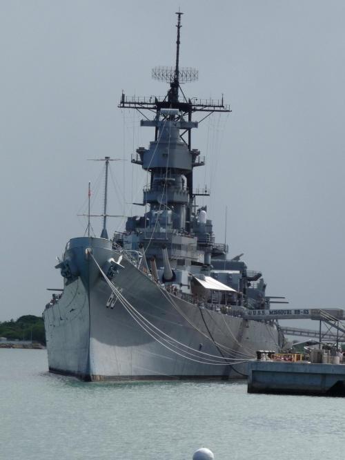 ミズーリ (戦艦)の画像 p1_38