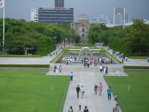 広島の旅 (広島市内・平和記念公園編)VOL    1