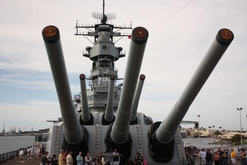 ミズーリ (戦艦)の画像 p1_22