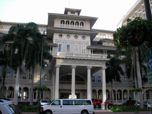 2回目のハワイ・・・ 今回はモアナ・サーフライダー・ウェスティン・リゾートに泊まりました♪ ダイヤモンドヘッドに登り、レンタカーでノースショアへ。フリフリチキンやロコモコなどハワイならではのグルメも堪能っ!<br /><br /> ☆ 旅のPhotoレポート : <br />  http://homepage3.nifty.com/bon_voyage/report.htm<br /> <br /> ☆ 管理人が泊まった!おすすめホテル・旅館 : <br />  http://homepage3.nifty.com/bon_voyage/osusume.html<br />