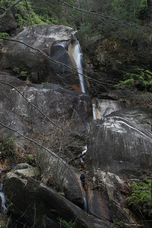水すだれ探訪 #42~滋賀県(4)~白糸の滝(栗東市)