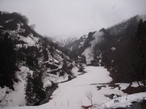 2009新春新潟の旅1日目~上越・松之山・十日町~