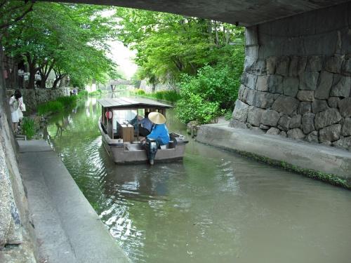 癒しの休日@おごと温泉 びわ湖花街道