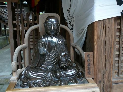 連休は奈良で