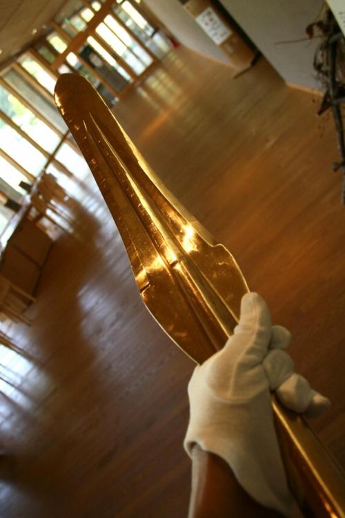ひとり旅 [510] 想い出さがして<荒神谷遺跡/銅剣が358本も出土した地>島根県斐川町