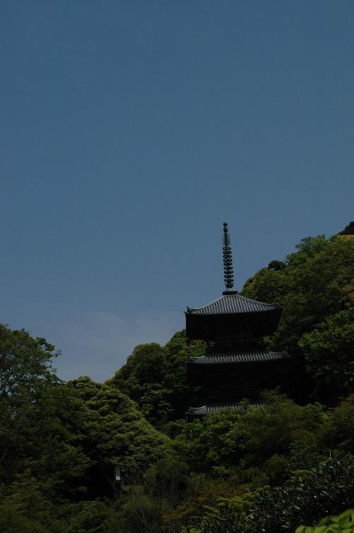 島根鳥取、寺社巡礼ー3日目 清水寺