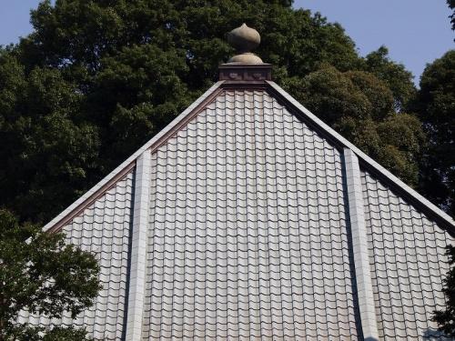 美しき三重塔を尋ねて 西福寺-1