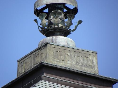 美しき三重塔を尋ねて 西福寺-2