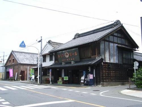 桐生 江戸から、そして、まだ100年
