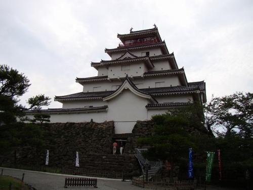 那須塩原温泉・会津東山温泉の旅(東山温泉編)