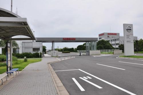 日産九州工場