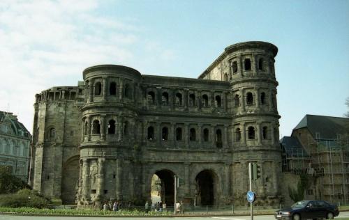 トリーアのローマ遺跡群、聖ペテロ大聖堂、聖母聖堂の画像 p1_4