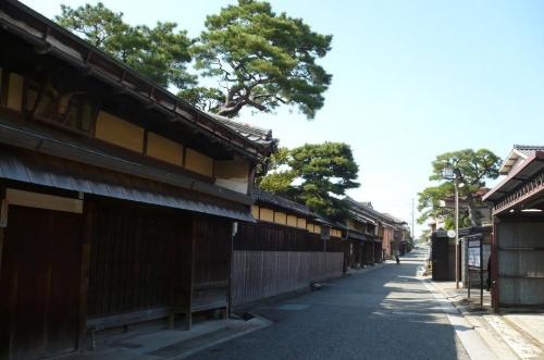 2009年☆伊勢志摩の旅(3) 松坂散策♪