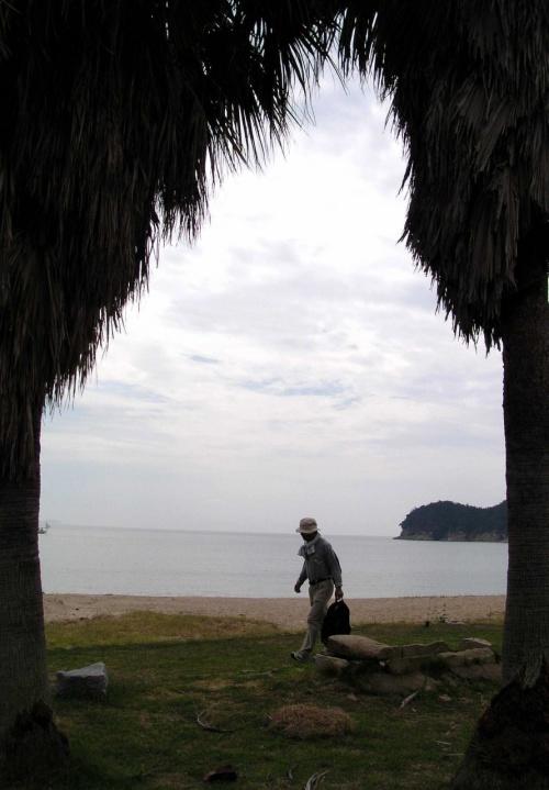 ひとり旅 [632] 塩ラムネを飲んでみたくて ^^; <瀬戸内蒲刈の島々を観光ドライブ>広島県蒲刈町