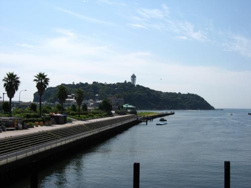 仕事のお友達と江ノ島へ遊びに行ってきました。<br />江ノ島水族館、前から行きたいと思っていたので興奮しました!<br />