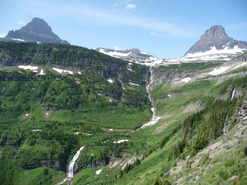 グレイシャー国立公園の画像 p1_11