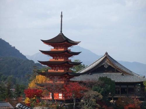 NAVER まとめ広島県安芸の宮島こと厳島をより楽しむ観光スポット