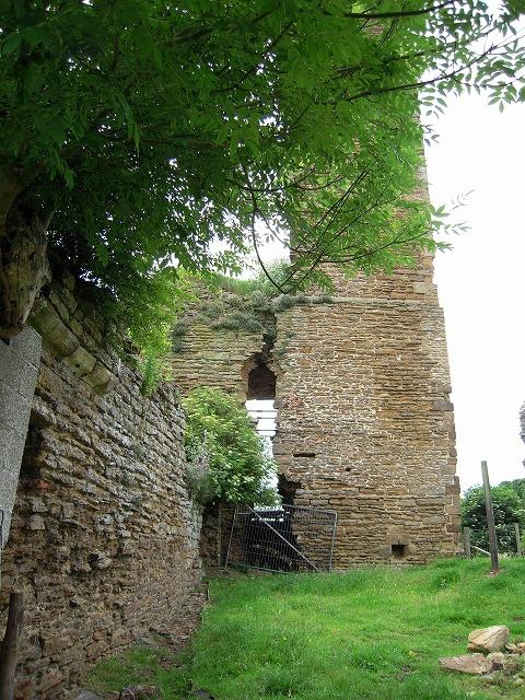 ヨークシャーと縁が深いリチャード3世ゆかりの地をちまちまと。