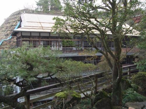 宮城県★鎌先温泉へ行ってきました