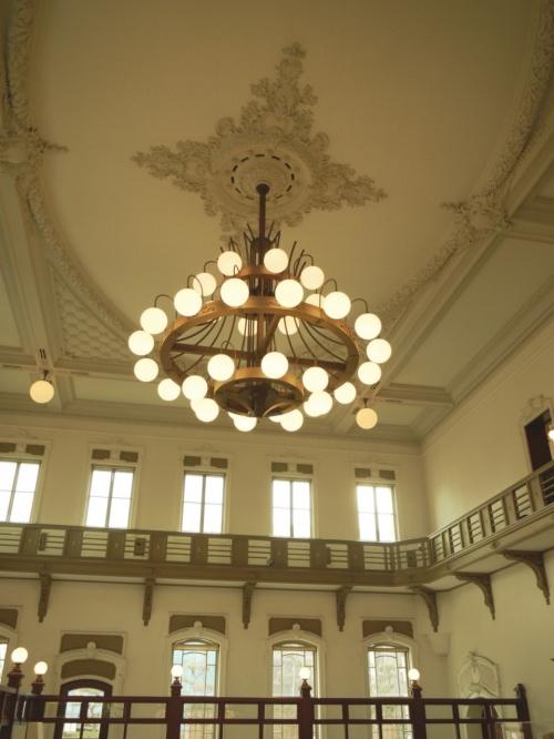 ぶらり洋館探訪 「旧秋田銀行本店」