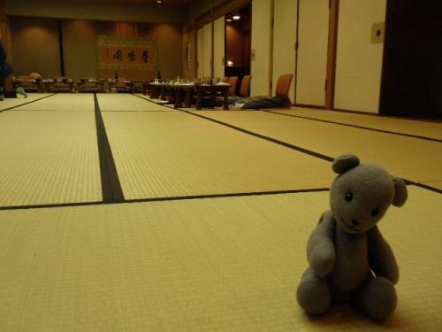 松田屋ホテルに潜入する ~春のおまけつき~