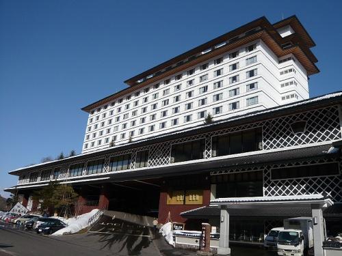 弾丸ツアー 北湯沢温泉2泊の旅