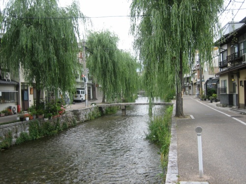 2010年6月 自転車で巡る京都と ...